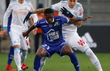 Soi Keo Marseille vs Metz