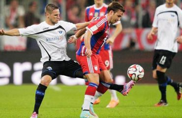 soi kèoPaderborn vs Bayern Munich