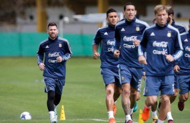Soi kèo bóng đá Argentina vs Italia