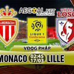 soi kèo Monaco vs Lille