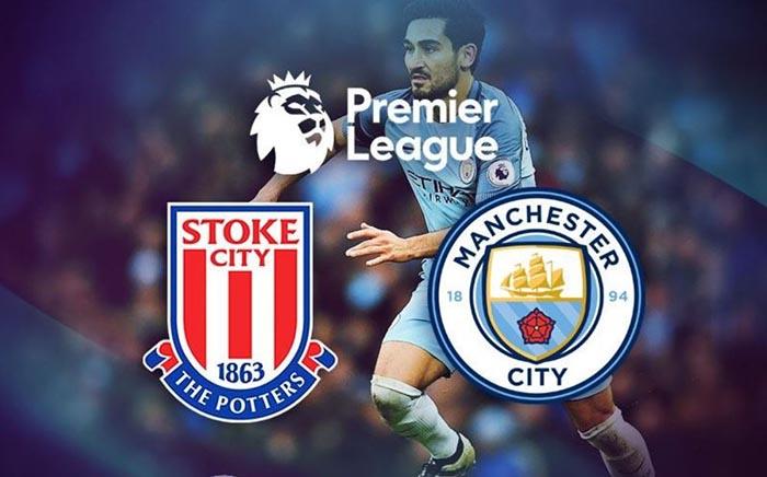 Soi kèo trận Stoke City và Manchester City