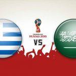 soi kèo bóng đá - Uruguay vs Saudi Arabia