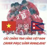 Soi kèo bóng đá - Việt Nam vs Nepal