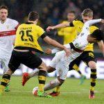Soi kèo Stuttgart vs Dortmund