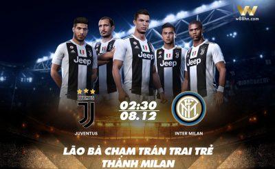 soi keo Juventus vs Inter Milan (0712)