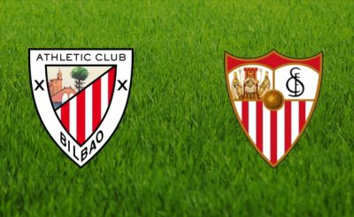 soi keo Athletic Bilbao vs Sevilla