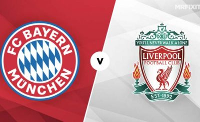 soi keo Bayern Munich vs Liverpool 1