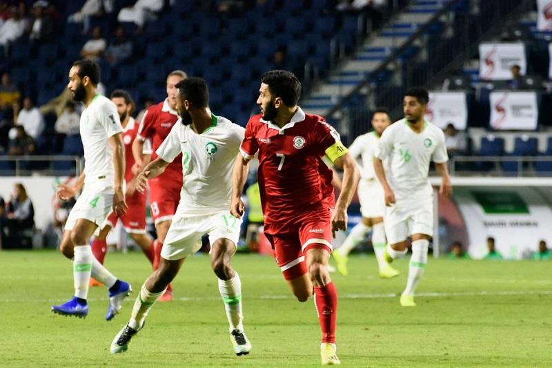 soi keo Iraq vs Lebanon 2