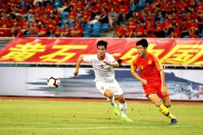 soi keo Trung Quoc vs Viet Nam